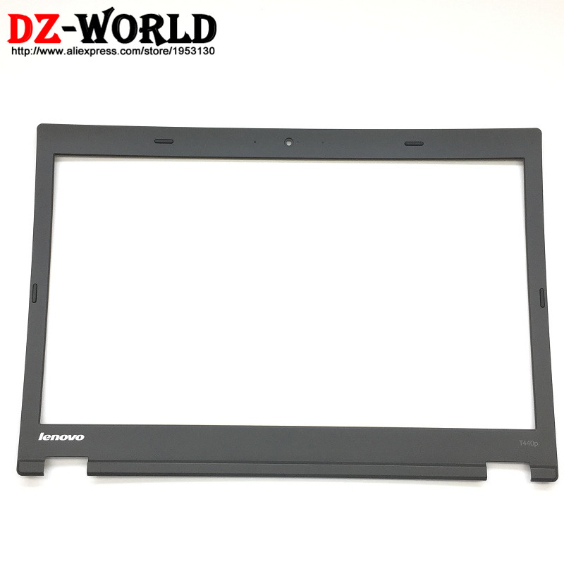 NEW Original for Lenovo ThinkPad T440P Frame Part LCD Front Shell Bezel Cover 04X5424 SM10A39176