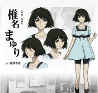 New Top Game Anime Steins Gate Cos Shiina Mayuri Cosplay Halloween Summer Dress All Sizes Custom