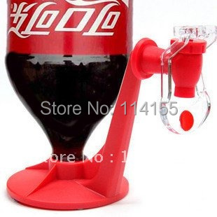 Free shipping  Fridge Fizz Saver Soda Dispenser Bottle Drinking Water Dispense Machine Gadget Party ,Dropshipping