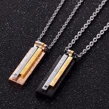 2020 лучшие ювелирные изделия ожерелья цвета розового золота