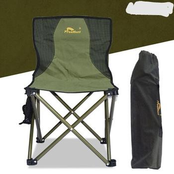 Plaża krzesło meble ogrodowe meble ogrodowe oxford składane krzesło wędkarstwo krzesło kempingowe stoel plaży fotel lekki sillas playa tanie i dobre opinie Aluminium Nowoczesne Ecoz Metal 37*63cm