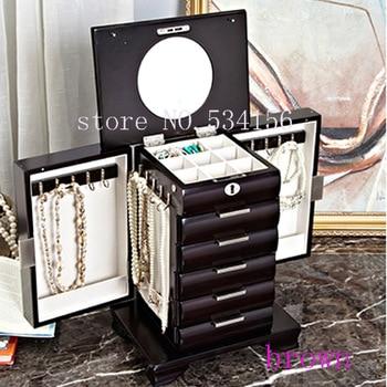 Proffesional Trinket Jewelry Box Stuches