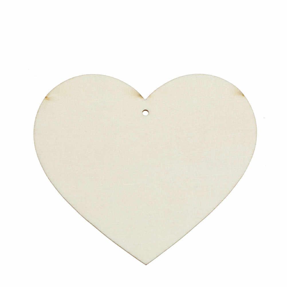 Complementi Arredo Casa Pacchetto di Legno placca Appeso Famiglia Regalo di Amicizia, Amore, Segno Originale Plancia del pendente Vino Tag