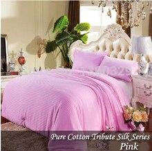 180*210cmWhite Comforter Silk Blanket Handmade Winter Silk Quilts Summer Yellow colcha Pink edredon Pure silk Quilted Bedspread bedspread ethel silk mediterranean style size 180 220 cm faux silk 100% n a