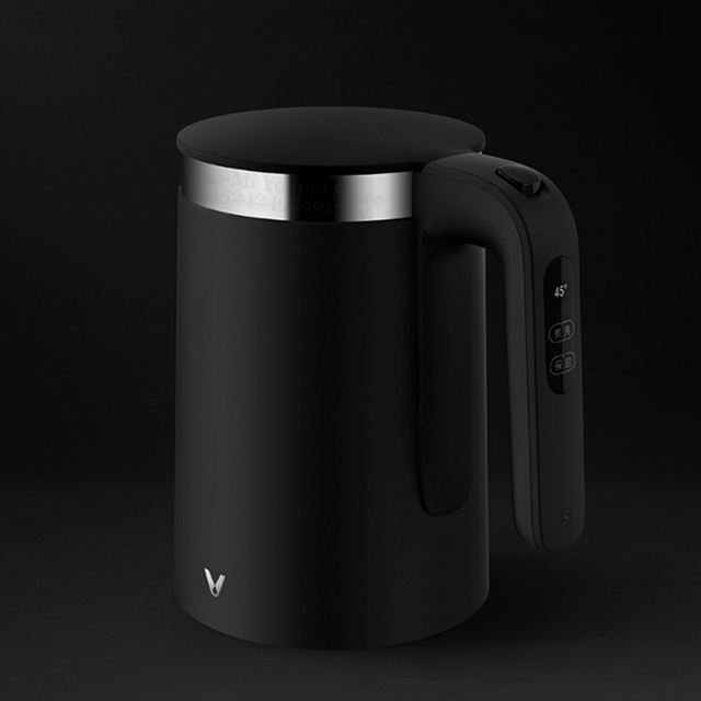 Youpin VIOMI 1.5L / 1800W Smart Constant Tmeperatue Electric Kettle Pro 5min Fast Boiling OLED Water Kettle Temperate Control