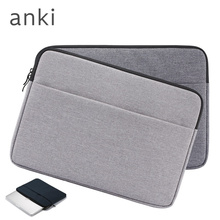 """2020 New Brand aigreen Cross Laptop bag 11"""",13"""",14"""",15"""",15.6 inch, Sleeve Case For Macbook Air Pro ,Wholesale Free Drop Ship"""