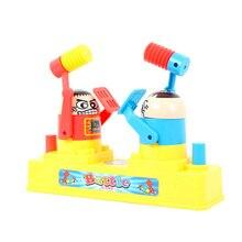 Горячие Продажи Битва игры против игры игрушки битва игрушка семьи игры, и Удар по голове игрушка дети подарок на день рождения рождество подарки