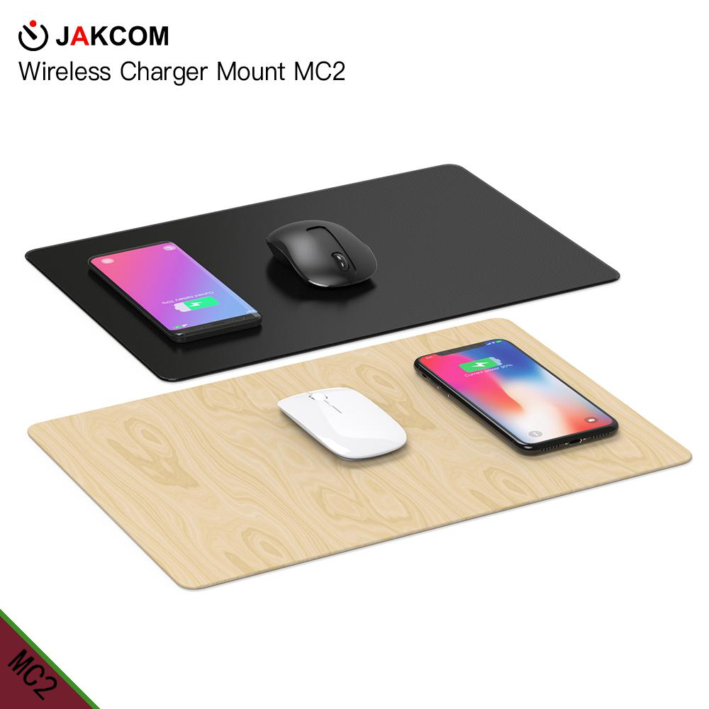JAKCOM MC2 Wireless Mouse Pad Charger Hot sale in Chargers as 12v charger ugreen cargador bateria 18650