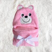 infant  baby blankets newborn blanket super soft manta para bebe