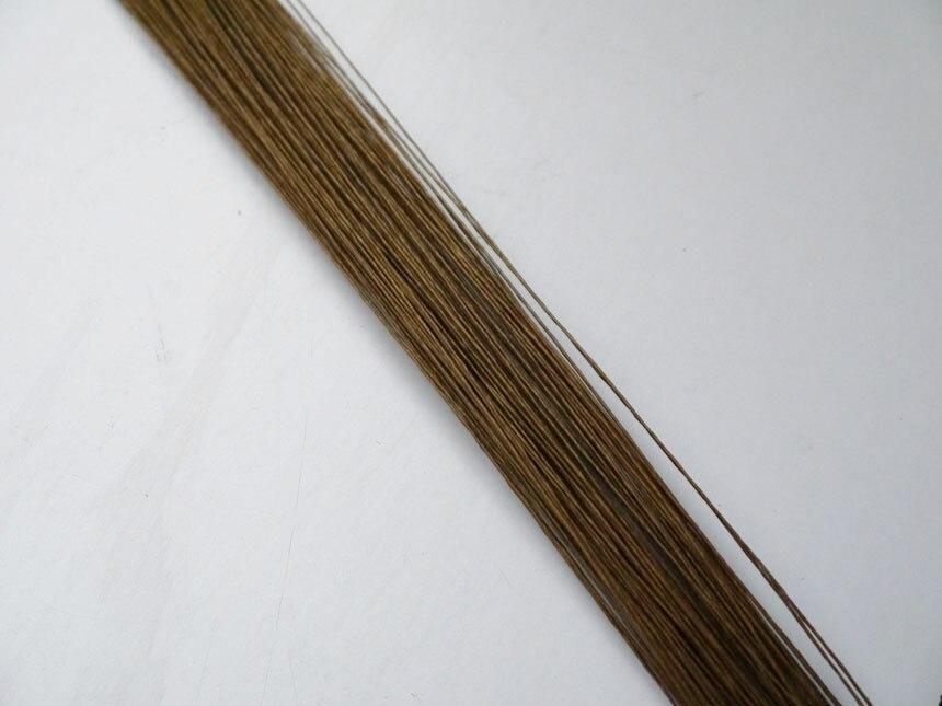 26 gauge florist wire wholesale brown DIY wedding flower wire ...