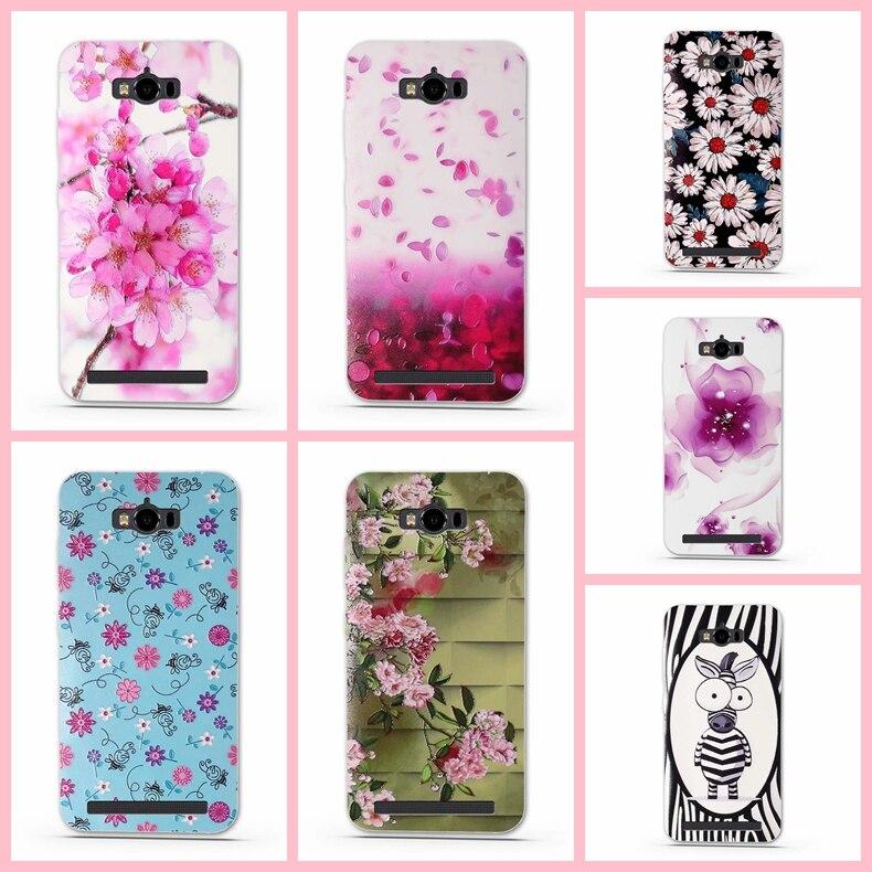 TPU Case Cover ASUS Zenfone Max
