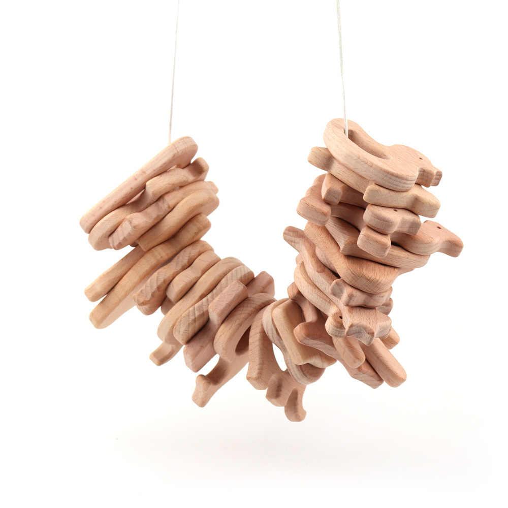 Тыры. Синтетический каннабиноид класса дибензопиранов HU детский Прорезыватель из буковой древесины детский грызунок прорезывания зубов Аксессуары детский кулон в виде игрушки для режущихся зубов держатель для кормления