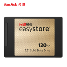 Sandisk SSD 540MBS 120GB 240GB 480GB Internal Solid State Disk Hard Drive SATA Revision 3 0