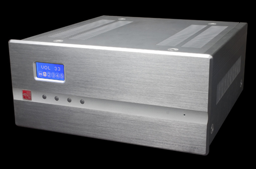 JUNGSON JA-88F Standard Version 2x100W 8ohms Integrated Amplifier Nonlinear Distortion Integrated Amplifier Super wide frequency