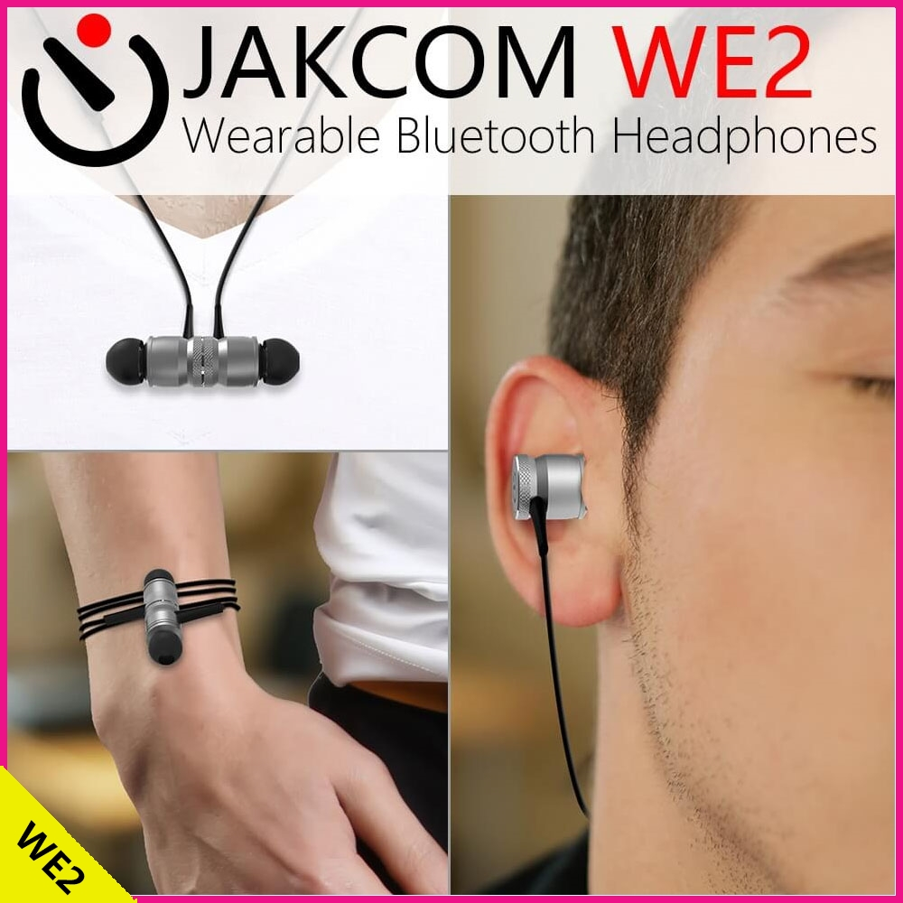Jakcom WE2 Wearable Bluetooth Headphones New Product Of Rhinestones Decorations As Nails Art Decoration 2015 Strass Ongles