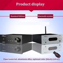 New Trasam DAC2 HiFi 2.zero Digital Audio Decoder Enter USB/Coaxial/Optical Bluetooth@four.zero Loseless Participant&Headphone Decoder