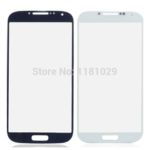 Wholesale 10pcs/lot Touch Panel Screen Glass Lens For Samsung Galaxy A7 A7000 with Logo Outer LCD Screen Glass Free Shipping