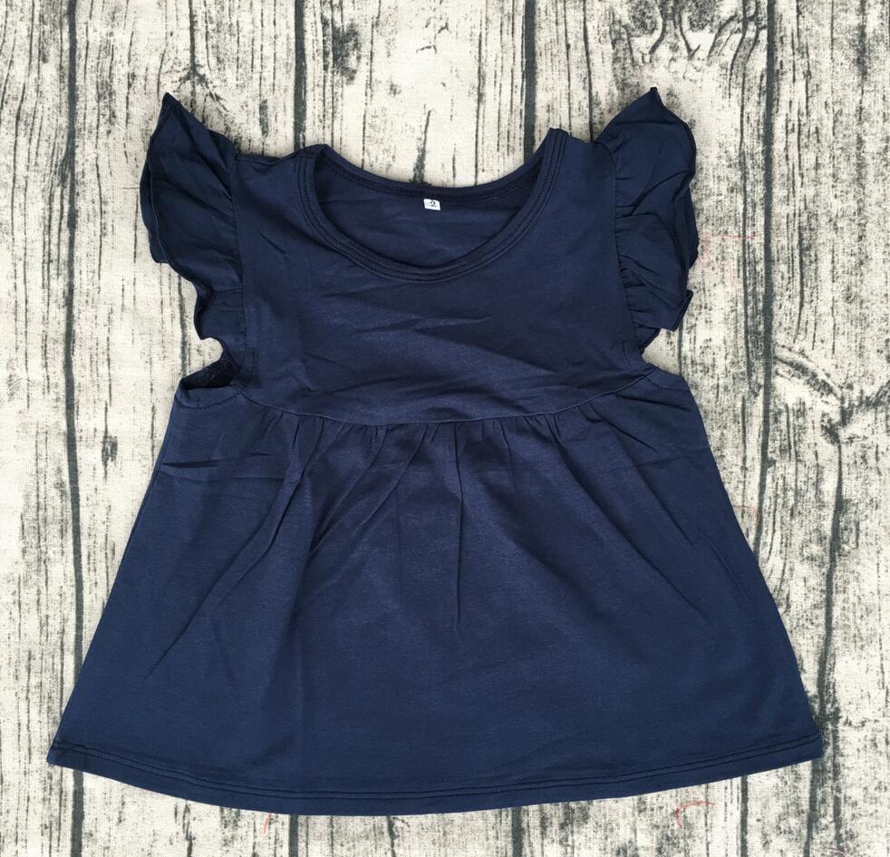 f22af7afaf5 Summer Boutique High Quality OCM Girls Pearl Tunic Dress Kids Girls ...