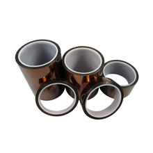 High Temperature Heat BGA Tape Thermal Insulation Tape Polyimide Adhesive Insulating  adhesive 500 degree centigrade mold mould heat shield glass fibre sheet high temperature plate insulating base board all size in stock