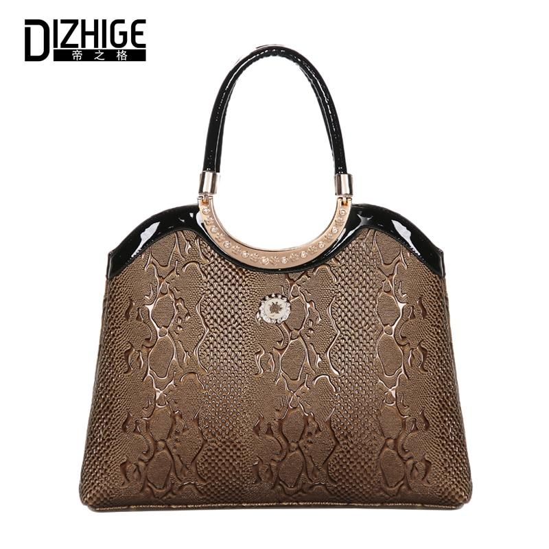 DIZHIGE Women Handbags