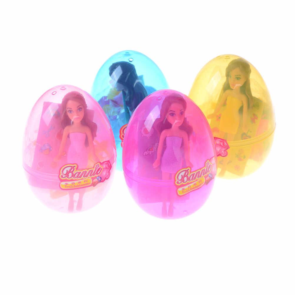 สาว Magic EGG Ball ตุ๊กตา LOL Playhouse ตุ๊กตาของเล่นสำหรับตุ๊กตาเครื่องแต่งกายบทบาทเล่นของเล่นสำหรับสาวของขวัญเด็ก