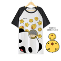 Junjou Romantica Cosplay de la camiseta del Anime manga corta camiseta moda hombres mujeres camisetas
