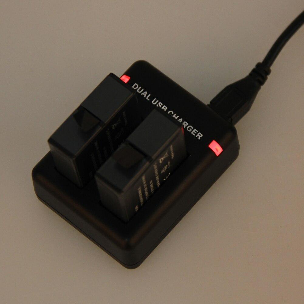 Baterias Digitais usb para go pro 5 Modelo Número : Camera Bateria