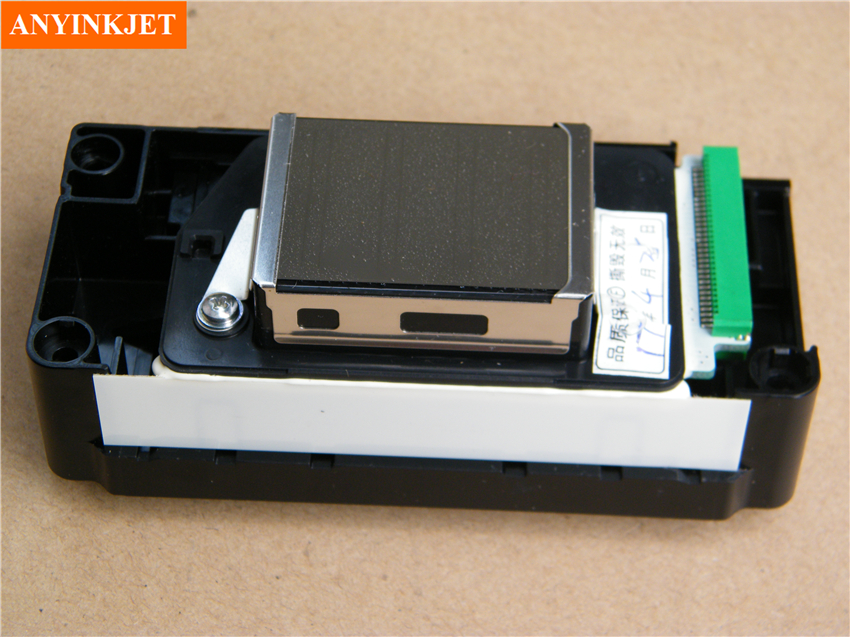 original new DX5 green head for Mimaki JV33 JV5 printer in Printer Parts from Computer Office