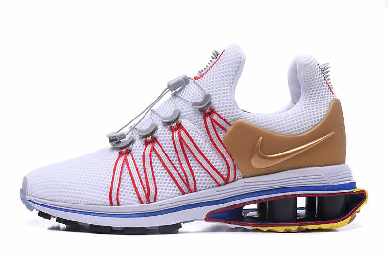 promo code 2eefa 12092 ... Nike Shox Gravity Air Mesh Max Men s Cushioning Badminton Shoes,NIKE  Male AQ8553-009 ...