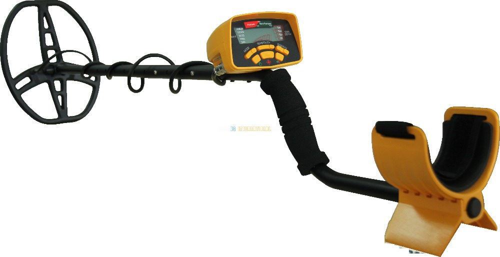 MD 6350 Ground Metal Detector Gold Metal Detector Gold Digger MD6350 Metal detector factory