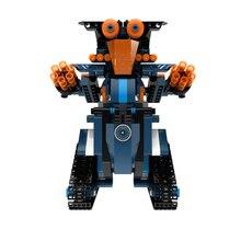 BB13002 M2 349 шт. DIY 2,4 г Smart Remote Управление Building Block RC робот игрушки Подарки для детей Детский подарок