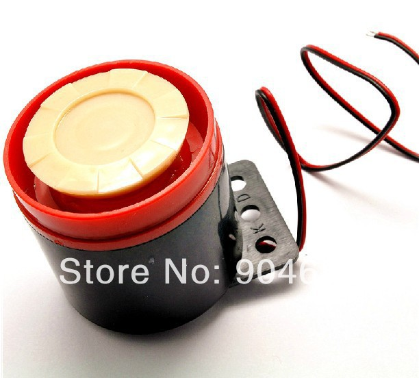 Winnervision BUZZ SFB-55 DC6-12V High Decibel Alarm Siren Security Electronic burglar buzzer buzzerphone 55*50mm freeshipping sony hdr az1vr white