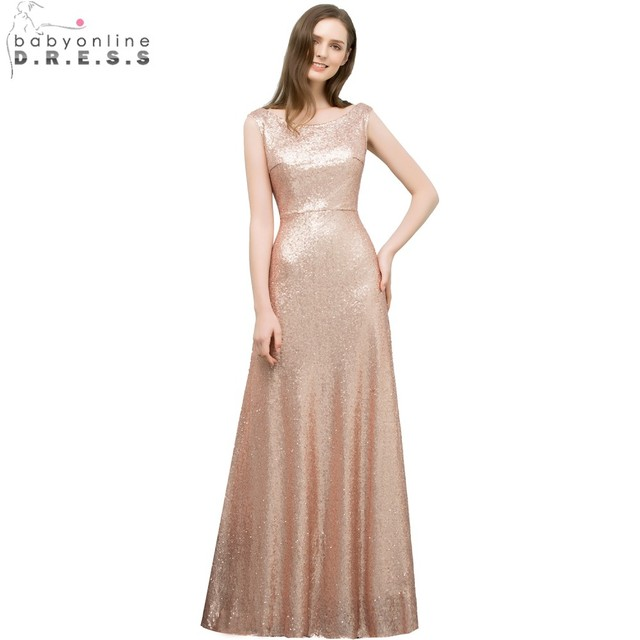 Rose Gold Evening Gown 4k Pictures 4k Pictures Full Hq Wallpaper