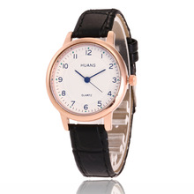 Hot Sale New Women Watches Mini Small Dial Rose gold Quartz Watch Women Casual Simple Leather Business WristWatch Montre Femme цена