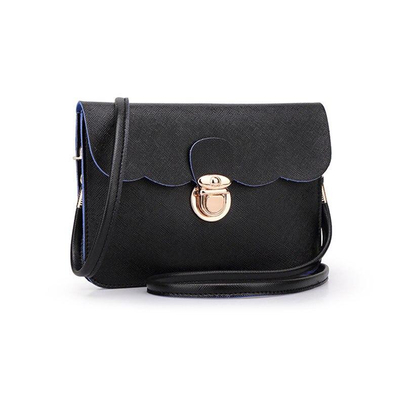 Women\'S Leather Shoulder Bag Clutch Handbag Tote Purse Hobo Messenger Luxury Designers PU Leather Handbags