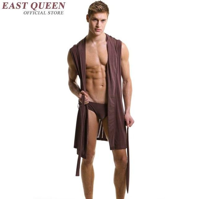 Sexy mens robe