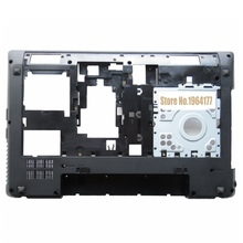 NEW FOR LENOVO G580 G585 Laptop Bottom Case Base Cover With HDMI 604SH01012 AP0N2000100 Laptop Replace Cover
