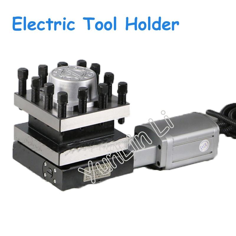 CNC Electric Tool Holder Vertical Turret Knife Rest CNC Turret LD4B-CK6132-70 набор аксессуаров baader planetarium q turret