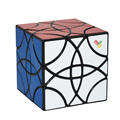 Nova Marca Helicóptero MF8 Curvy III Stickerless/Black Magic Cube Velocidade Enigma Cubos 60mm