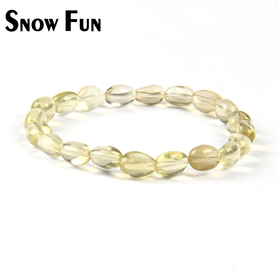 Fashion Opal /& Blanc eau douce Perle Cluster Bracelets Bangle