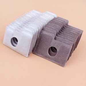 Image 5 - 25 sztuk/partia filtr powietrza Fit STIHL MS180 MS170 018 017 MS 180 170 wymiana piły łańcuchowej