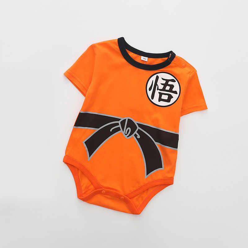 7271b3cfd99d8 Detail Feedback Questions about Summer cotton Baby Rompers Toddler ...