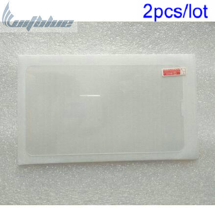Computer & Office 2pcs/lot Glass Screen Protector Film Guard Lcd Shield For 7 Oysters T72hm 3g T72 T7v T72x Tz48 Irbis Tz49 Hit 3g Tablet Limpid In Sight
