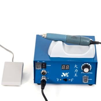 50000rpm Brushless Dental Lab Micromotor STRONG DRILLDALIWANG+DALIWANG brushless handpiece micromotor for polishing dental/stone