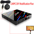 Carpc Player Android Tvbox With USB GPS DIY Conversion Kit Support Touch USB Touch S