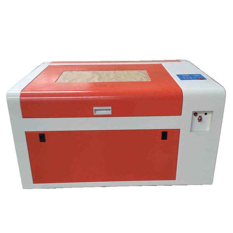 LY 6040 CO2 Laser Engraving Cutting Machine 50W 60W Laser Tube Laser CNC Router with All functions, free tax to Russia eur free tax cnc 6040z frame of engraving and milling machine for diy cnc router