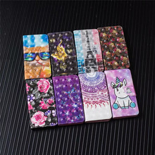For Coque Xiaomi Redmi 5 Plus Case PU Leather Wallet Flip 5A Cover Stand Phone Bag