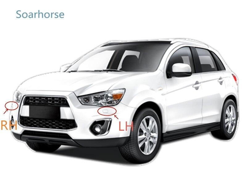 For Mitsubishi ASX Headlight Washer Jet