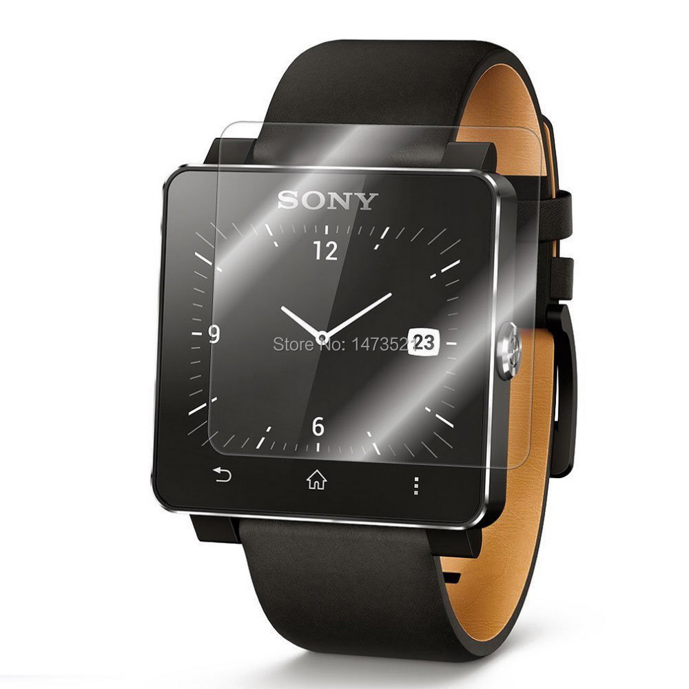 инструкция к sony smartwatch2