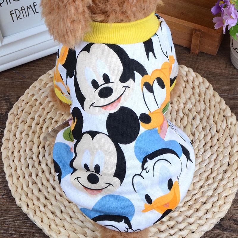 dog clothes spring (3)